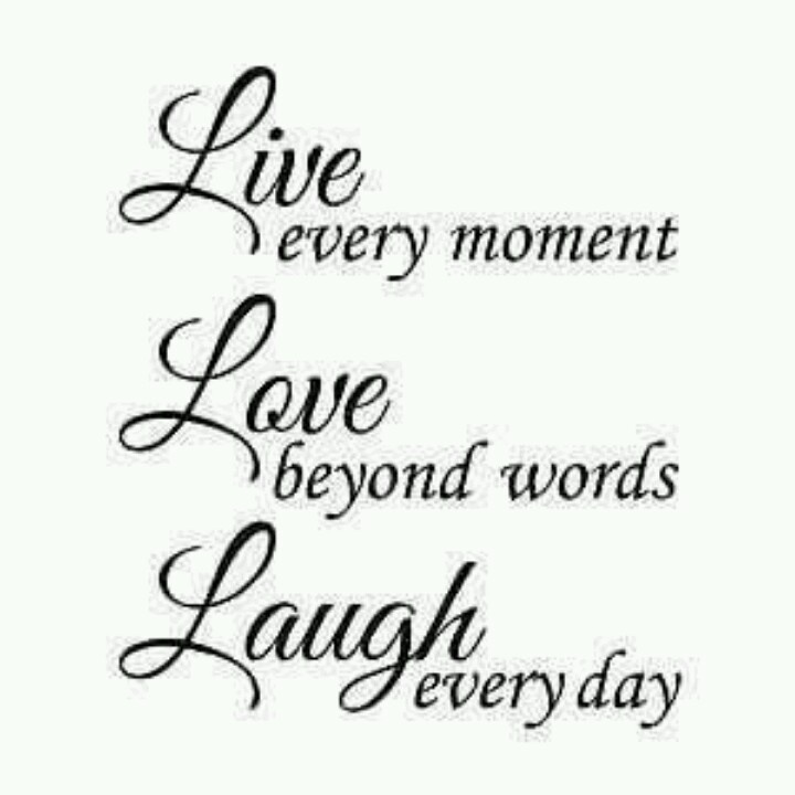 7 best images of live love sayings printable quotes