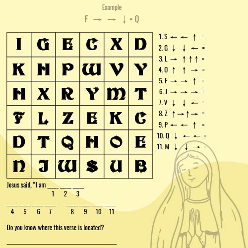 Crazy image throughout printable games for women's ministry