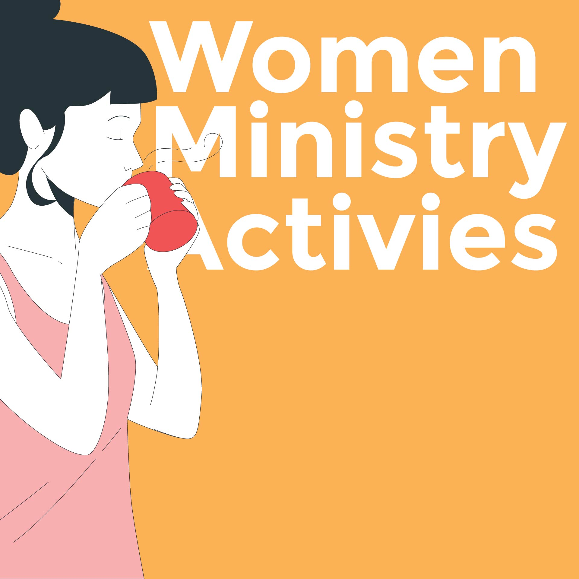 Women Ministry Activities Ideas