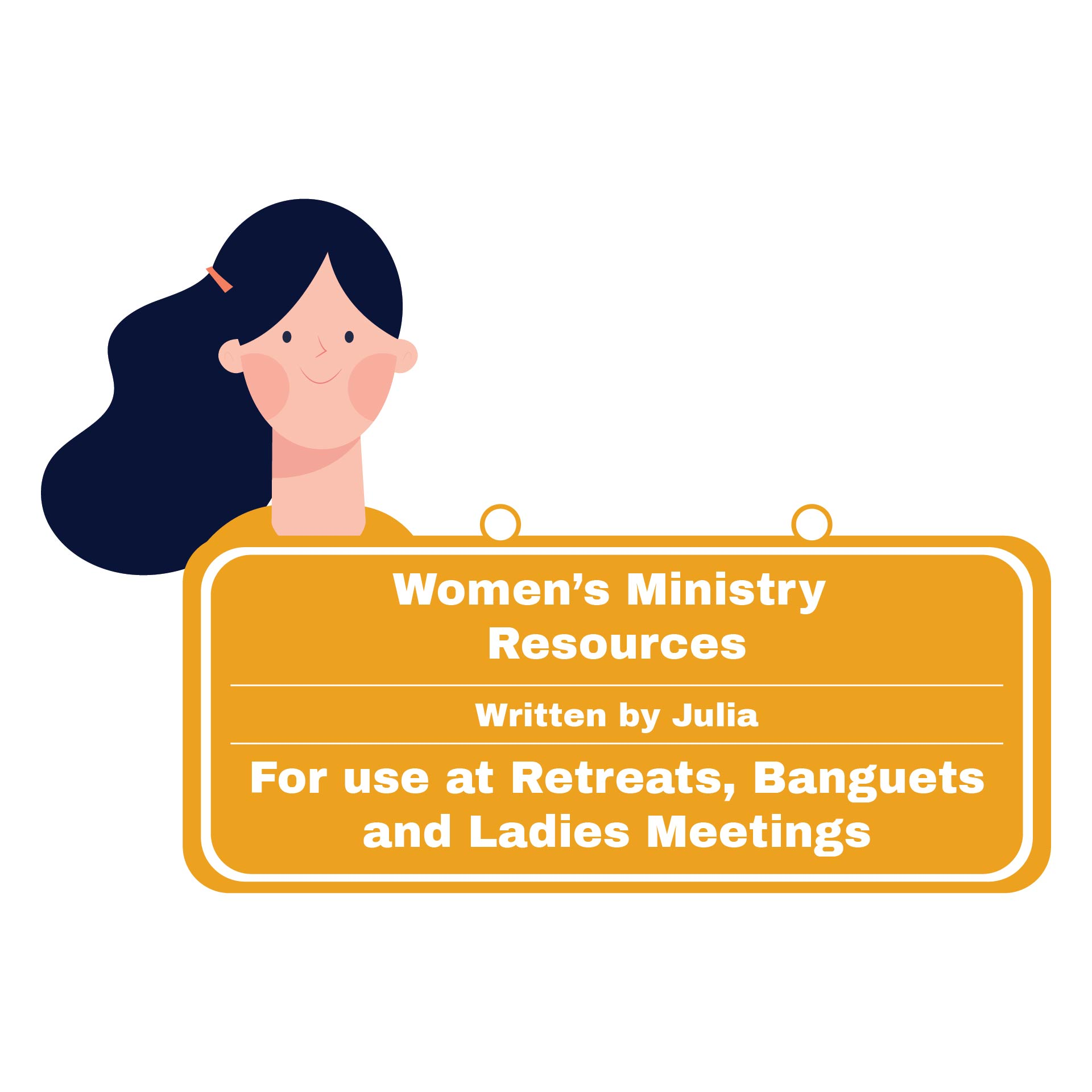 Womens Ministry Resources