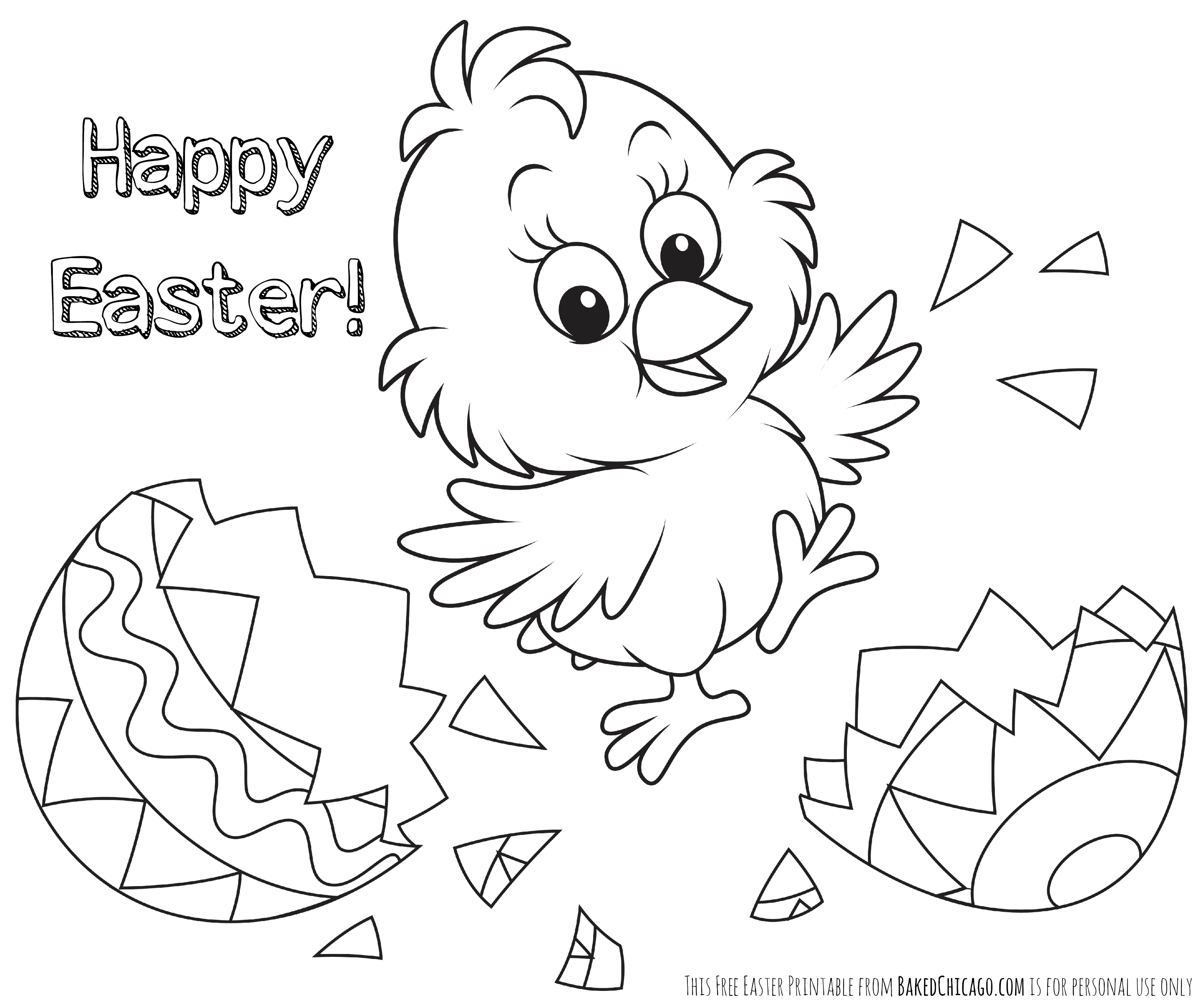 8 Best Images Of LEGO Easter Printables