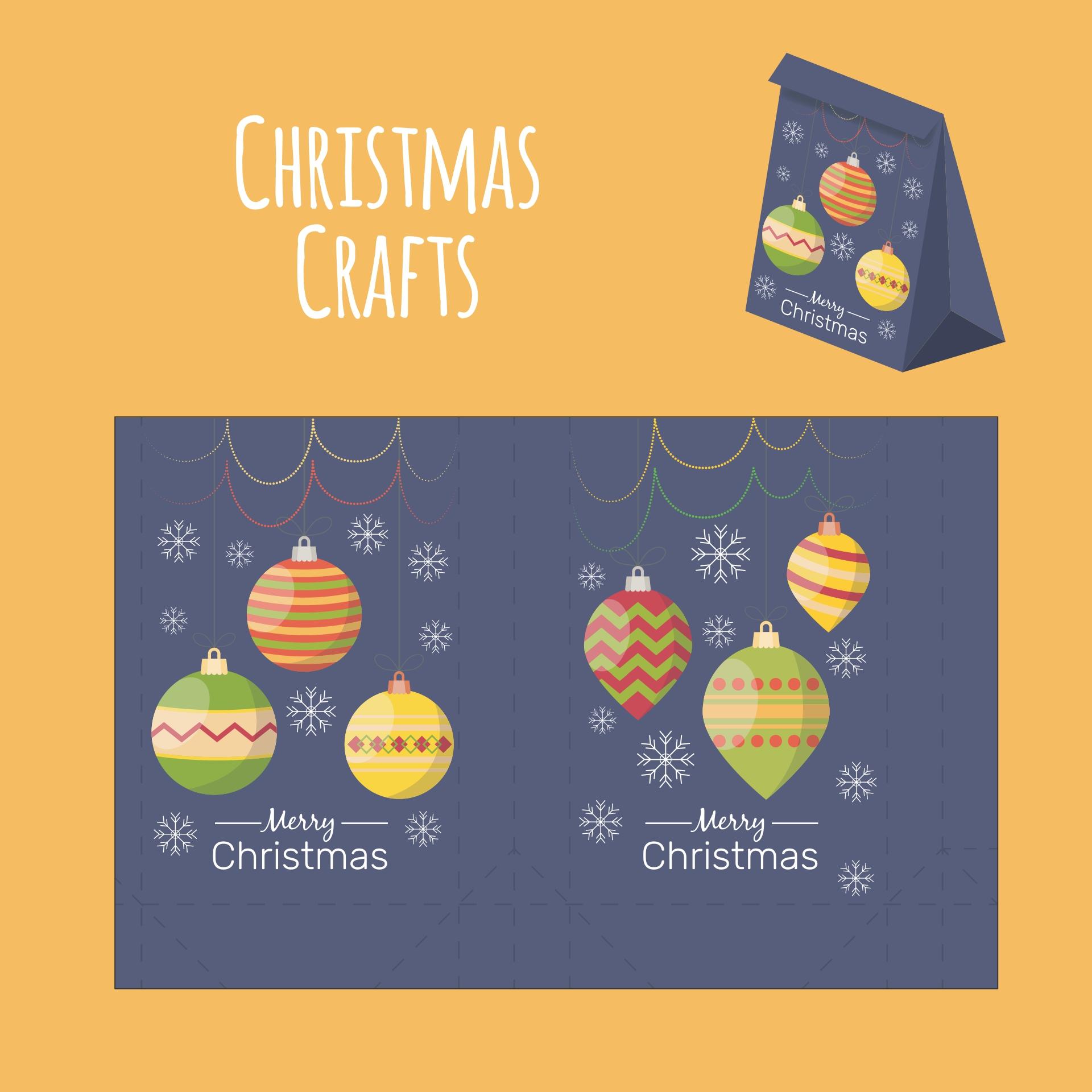 2048 x 1529 jpeg 598kB, Christmas Paper Craft Templates 7 best images ...