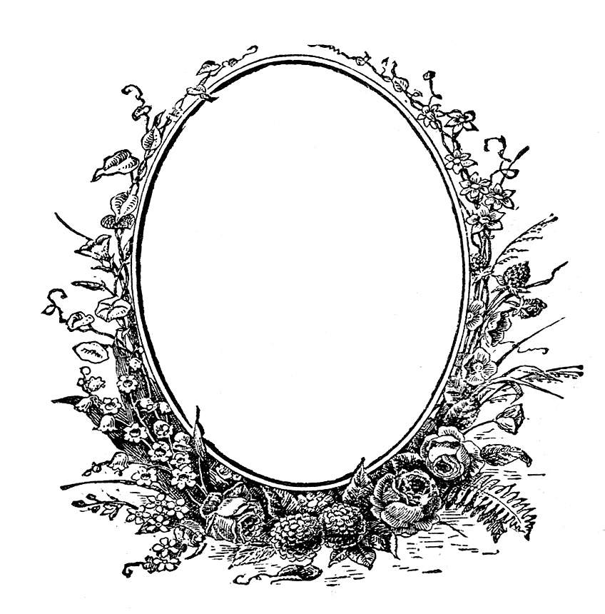 Free Printable Clip Art Frames
