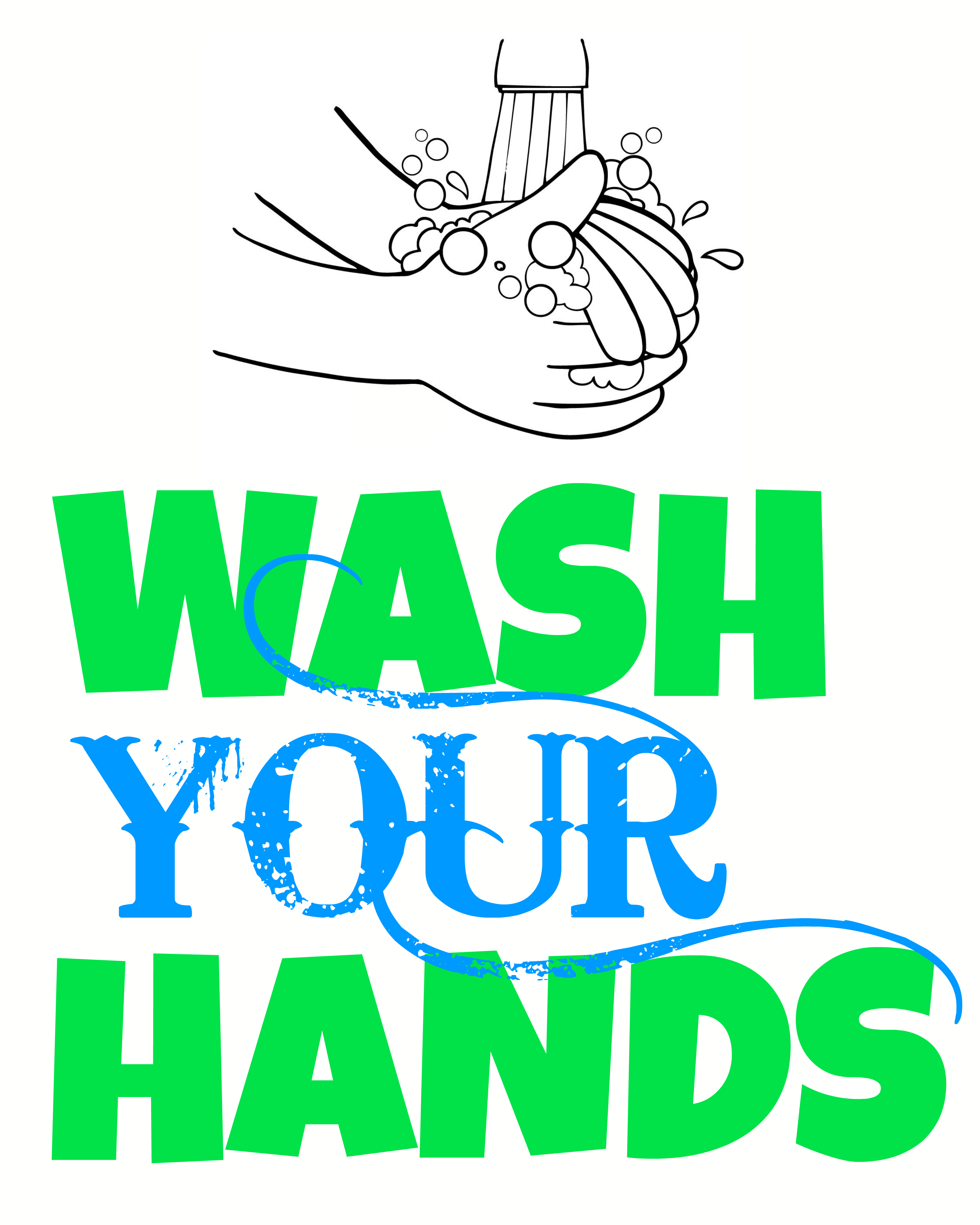 Wash your hands bathroom sign - Bathroom Signs Printable And Printable Bathroom Signs Wash Your Hands