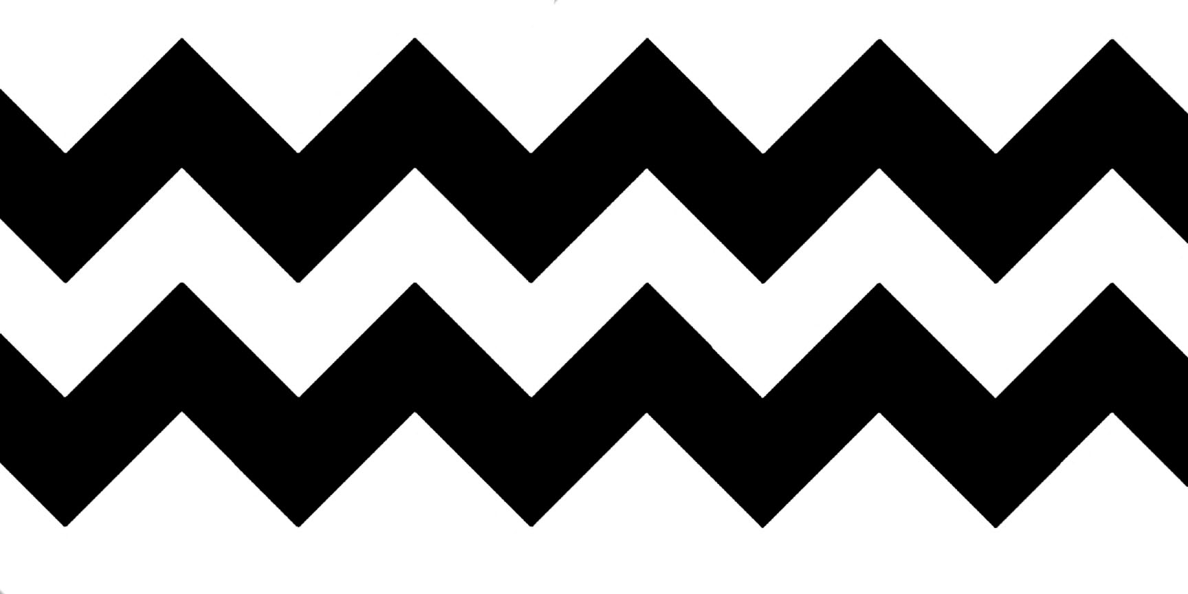 8 best images of printable chevron stencil pattern for Chevron template for painting