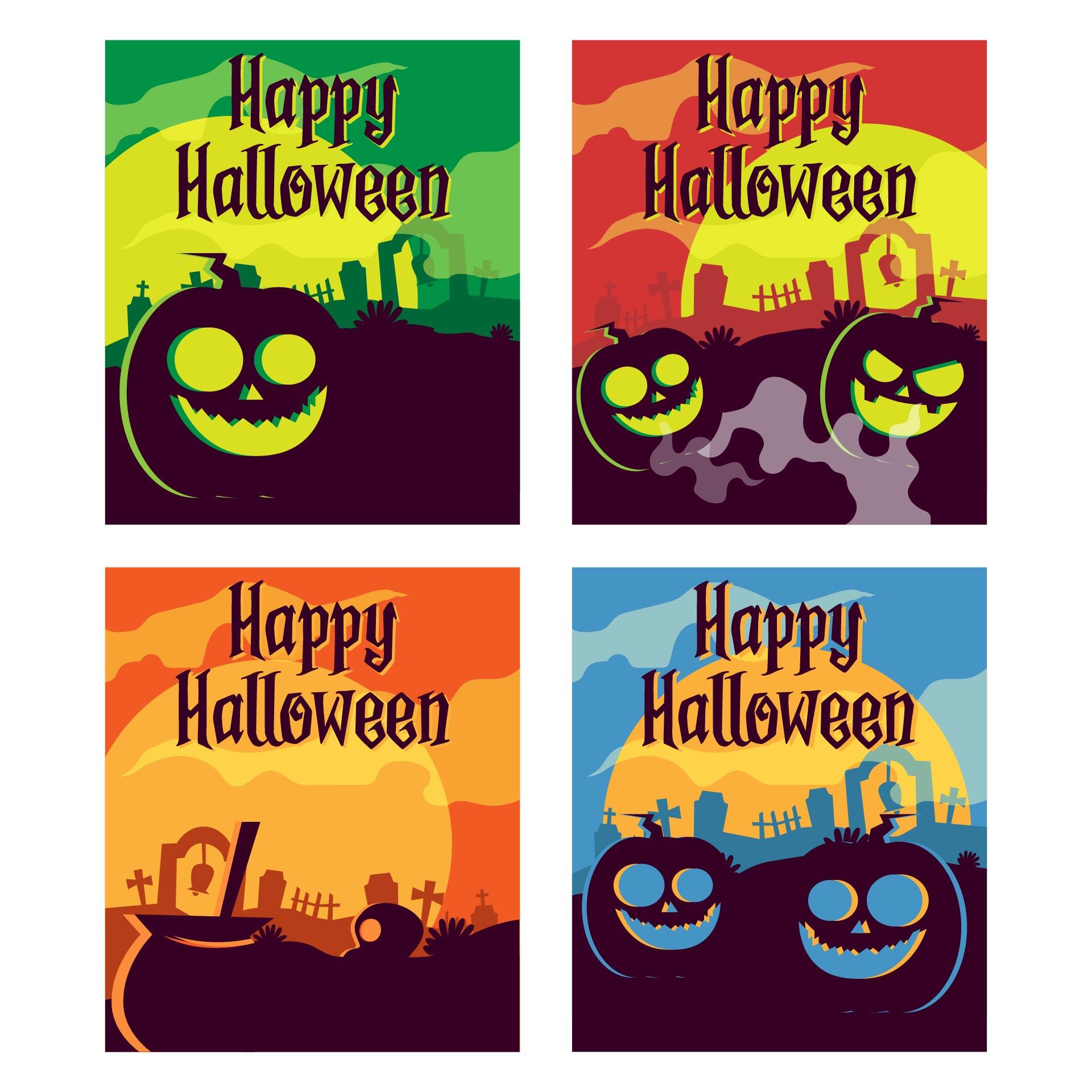 Tags Printables Halloween