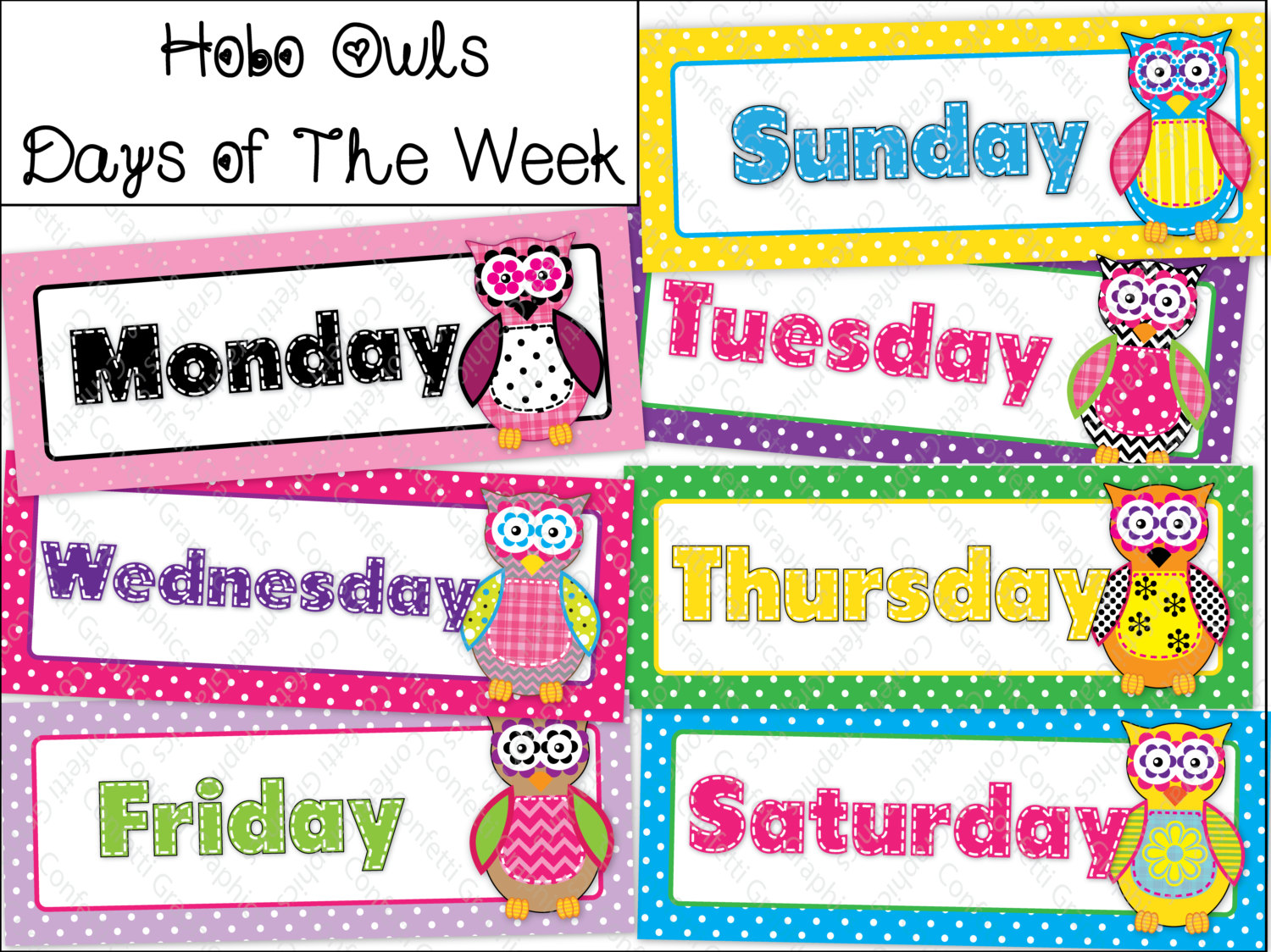 Blank Calendar With Days Of The Week : Best images of days the week printable calendar