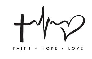 7 Images of Free Printable Faith Hope And Love Pictures Of The Christian Symbols For
