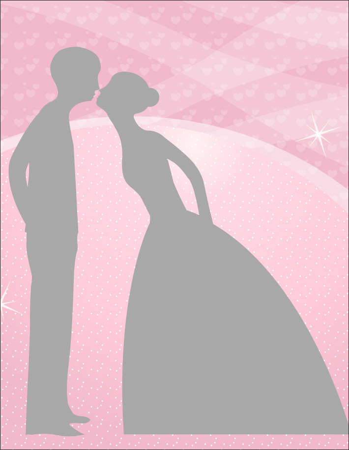 Free Printable Bridal Shower Wedding Invitations