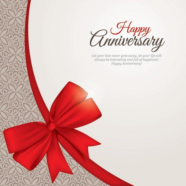 6 Best Images of Happy Anniversary Free Printable Template - Free Printable Anniversary Cards ...