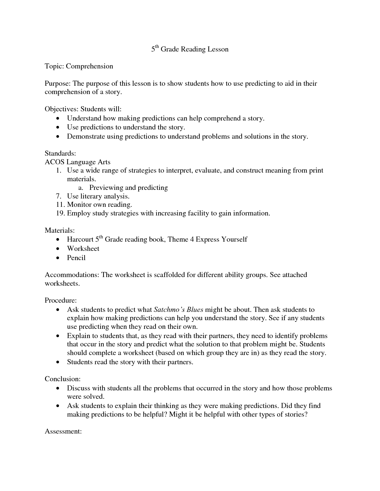 Printables Ela Worksheets For 5th Grade ela worksheets for 5th grade thousands of worksheet activities check out the atmosphere language arts worksheets