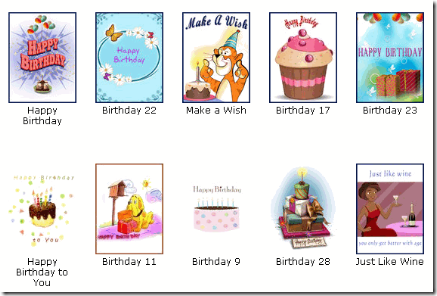 6 Images of Create Free Printable Birthday Cards Online