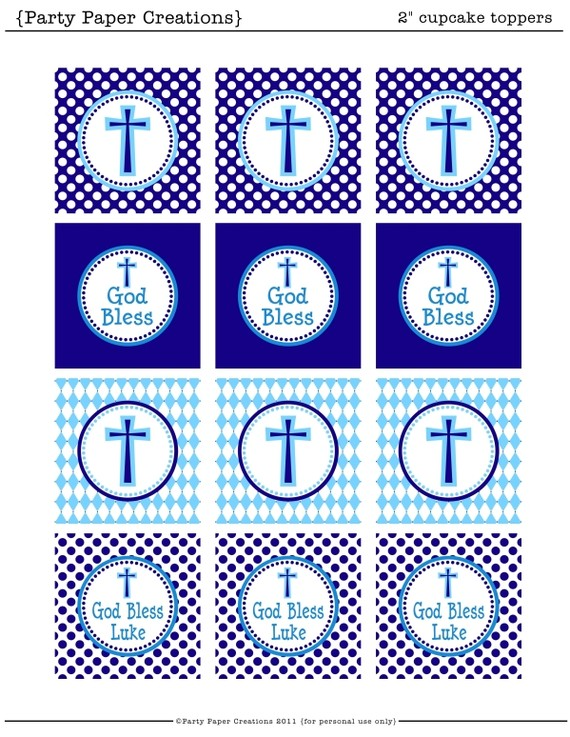 8 Images of Boy Decor Printables