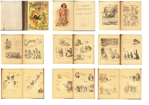Book Cover Printable Upload : Best images of antique miniature printable books free