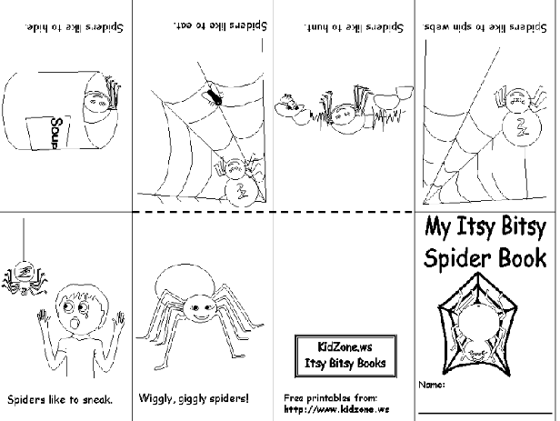 Colouring Book Lyrics By Kartel : Coloring pages for itsy bitsy spider ebook database