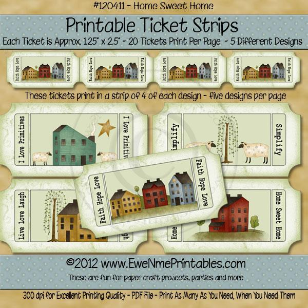 7 Best Images of Printable Ticket Paper Free Printable Raffle – Printable Ticket Paper