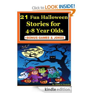4 Year Old Halloween Story