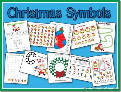 8 Images of Free Printables Preschool Winter Packet