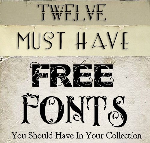 8 Images of Large Printable Fonts Free