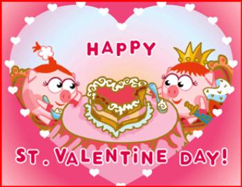Funny Disney Valentine Cards