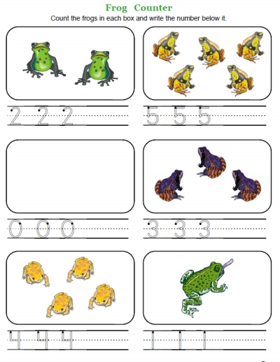 5 Images of Pre-Kindergarten Worksheets Printable Packets