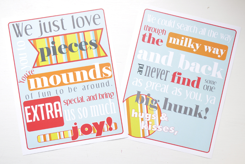 9 Best Images of Candy Gram Printable Valentine Tags ...