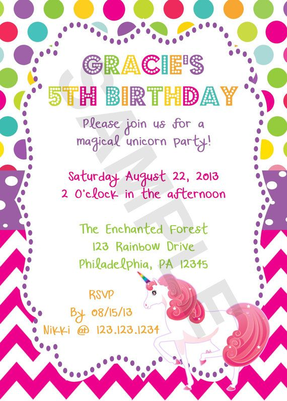 My Little Pony Party Invites for perfect invitations layout