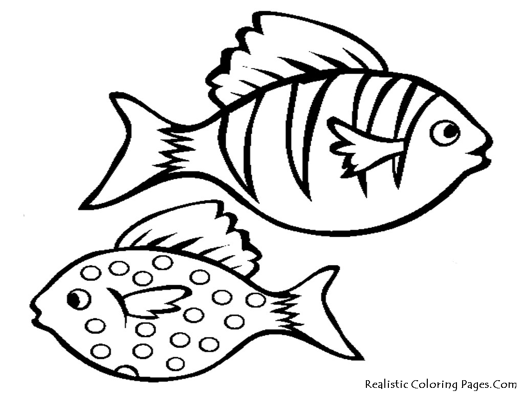 Related Keywords Suggestions For Ocean Fish Coloring Pages Fish Coloring Pages Dr