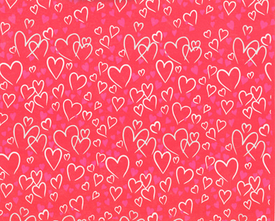 5 Images of Cutting Printable Valentine's Crafts