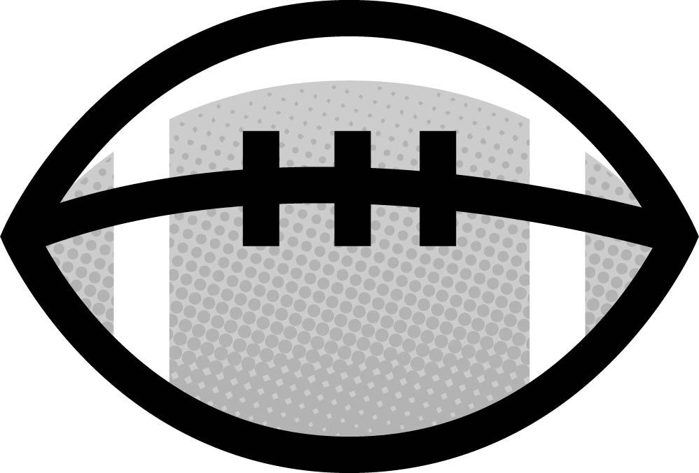 Printable Football Templates