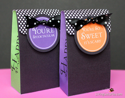 9 Best Images Of Party Bags Printable Templates Free