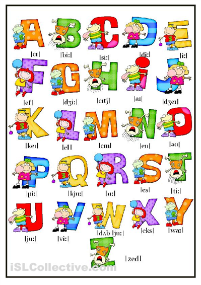 math worksheet : 5 best images of free abc printables kindergarten  printable  : Kindergarten Alphabet Worksheet