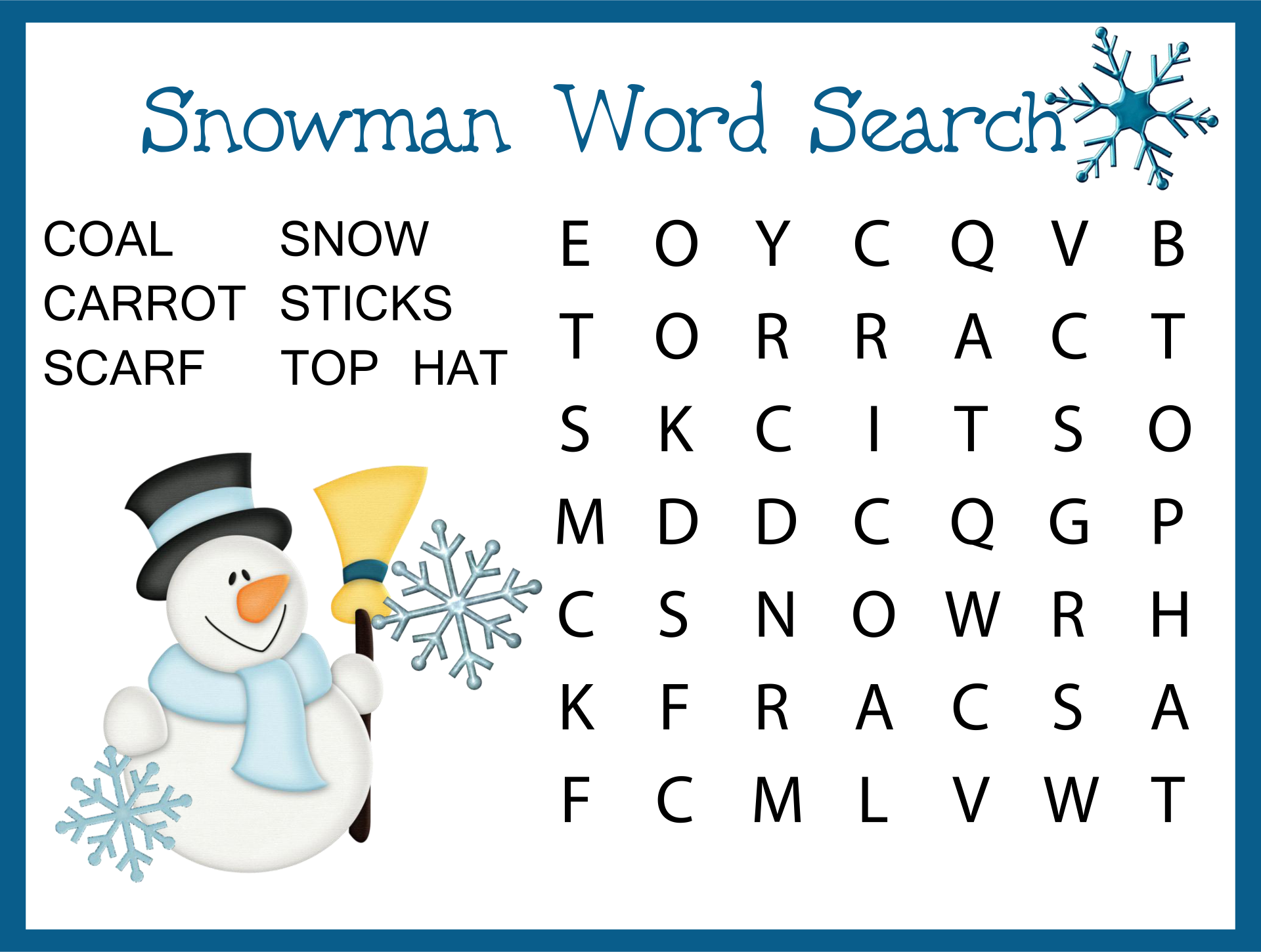 Worksheets Christmas Word Search Worksheets 5 best images of kids christmas word search printable free puzzles for kids