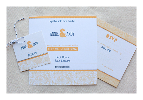 6 Images of Free Personalized Printable Wedding Invitations