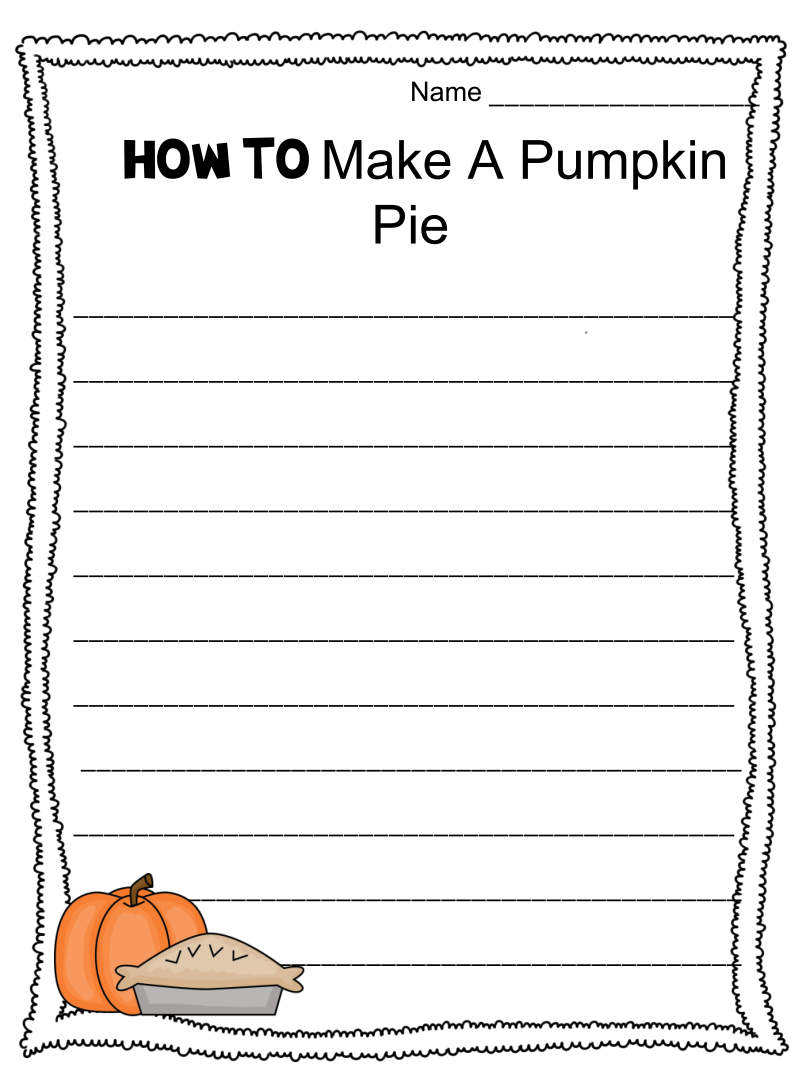 math worksheet : 8 best images of kindergarten thanksgiving printables  free  : Thanksgiving Math Worksheets For Kindergarten