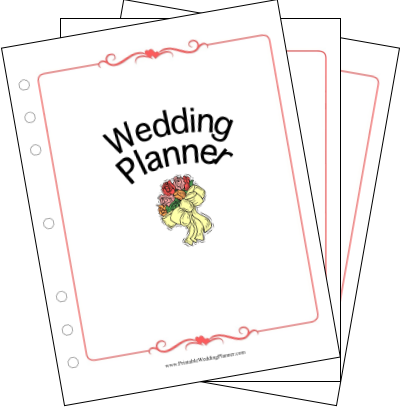 Worksheets Free Printable Wedding Planner Worksheets 8 best images of printable wedding planner story free worksheets