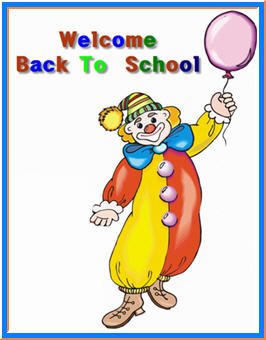 Free Printable Welcome Back to School