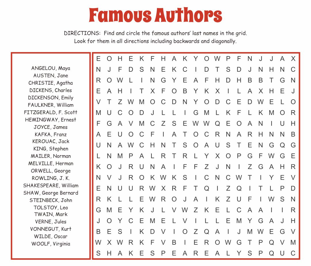 Word Searches Related Keywords & Suggestions - Difficult Word Searches ...