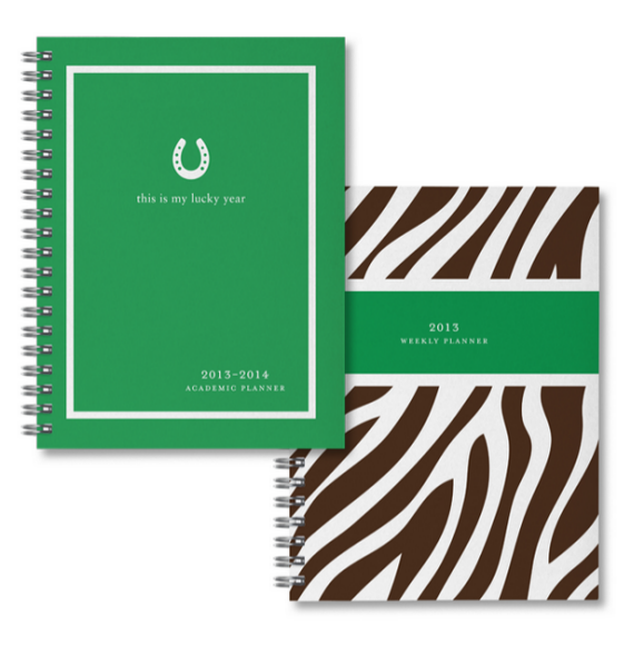 5 Images of Stylish 2014 Planners Printable Weekly