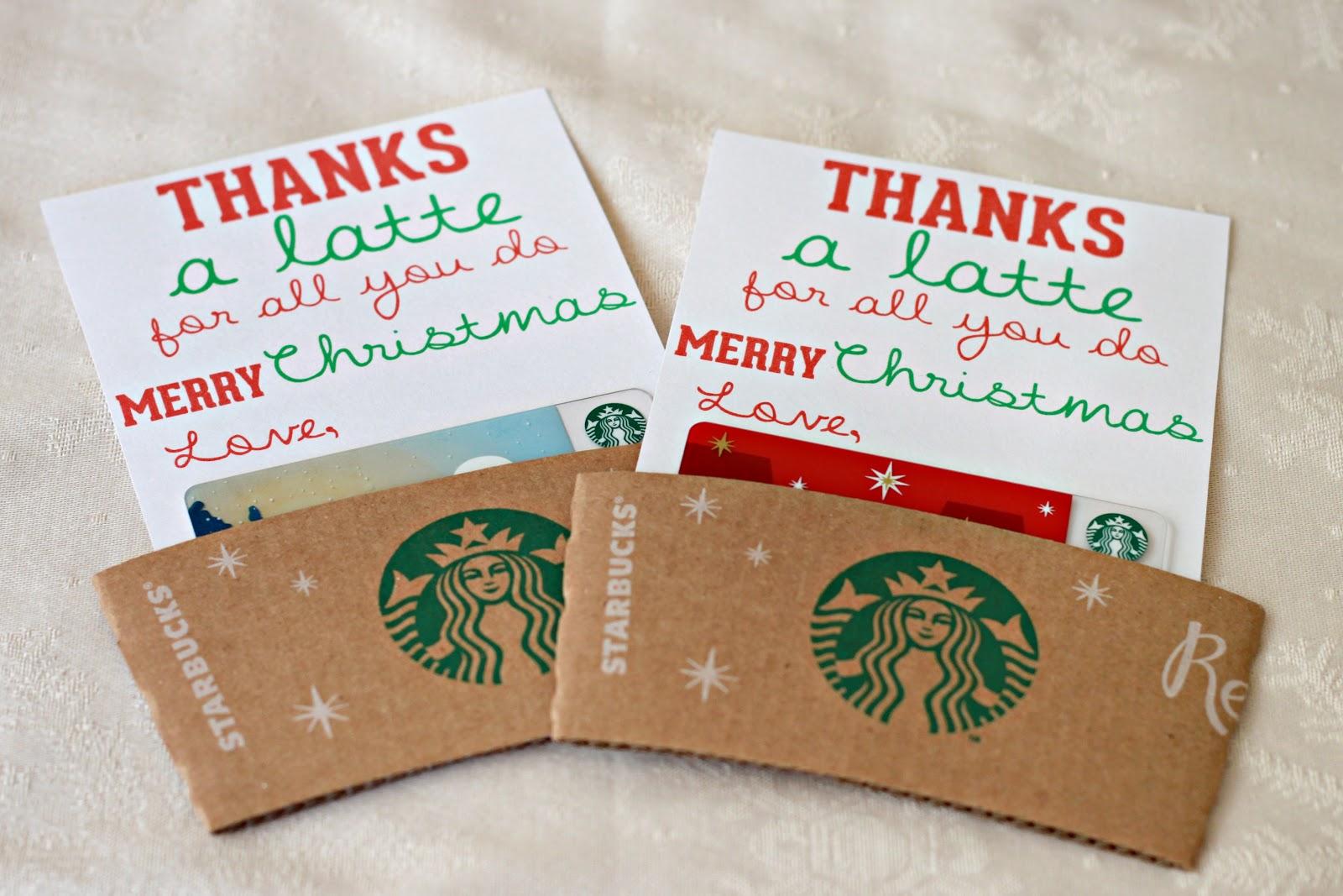 8 Best Teacher Christmas Gift Card Printables Printablee Com