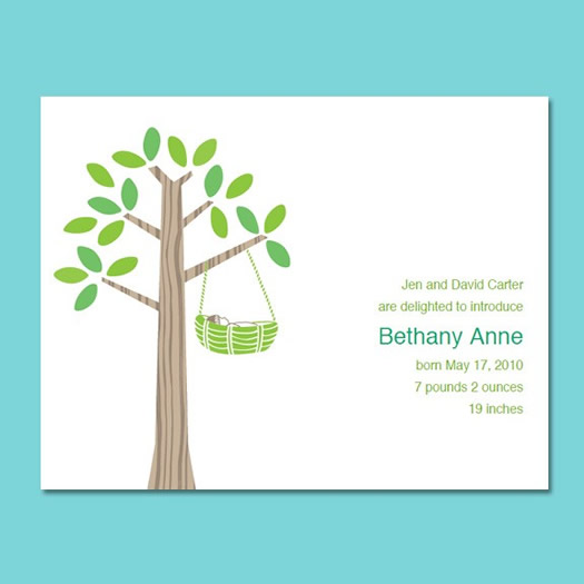 5 best images of create free printable birth announcements