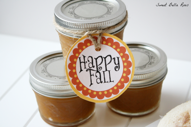 7 Images of Happy Fall Printable Tags