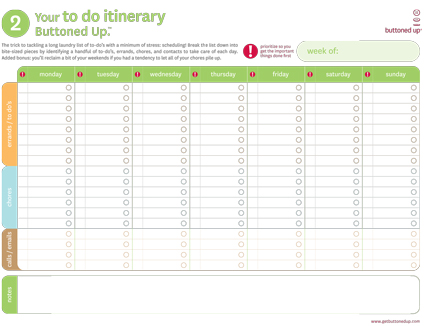 6 Images of Free Printable Itinerary Template