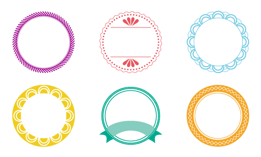7 best images of sticky cute printable stickers cute for Post it labels templates