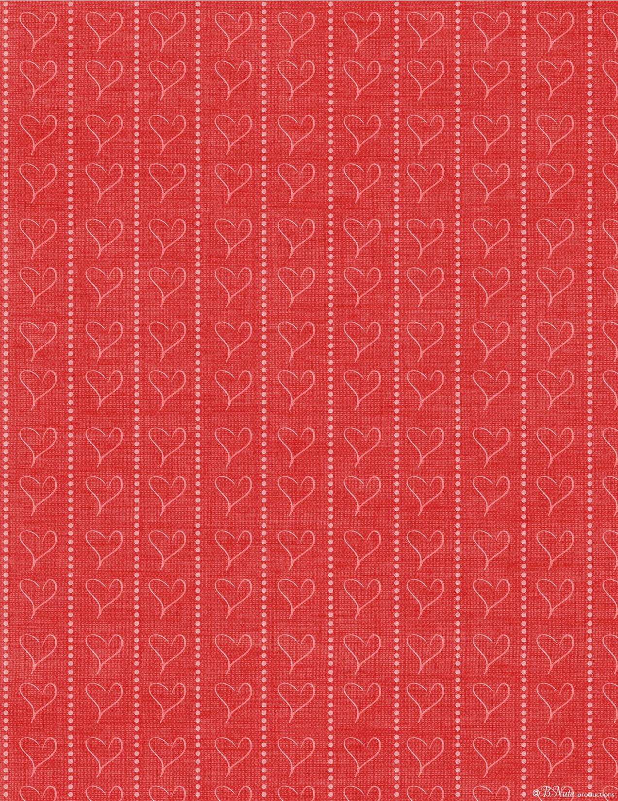 6 Images of Valentine Printable Paper Crafts
