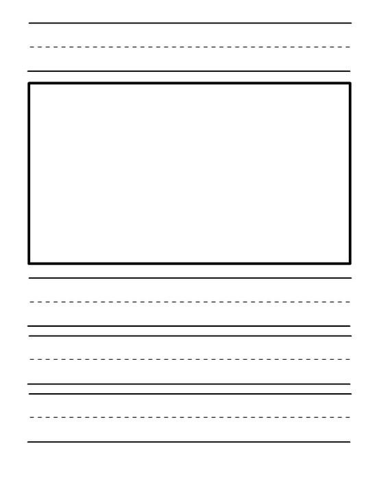 kindergarten journal writing paper These summer creative writing prompts are a fun rainy day or provide the children with the picture and a few sheets of lined paper kindergarten grade one.