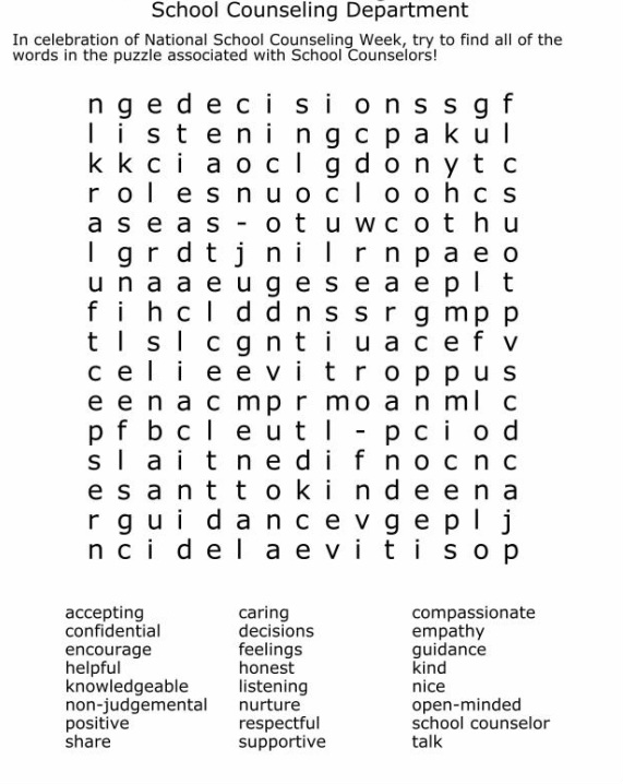 Middle Math Puzzles Crossword Fun Puzzle Worksheets For