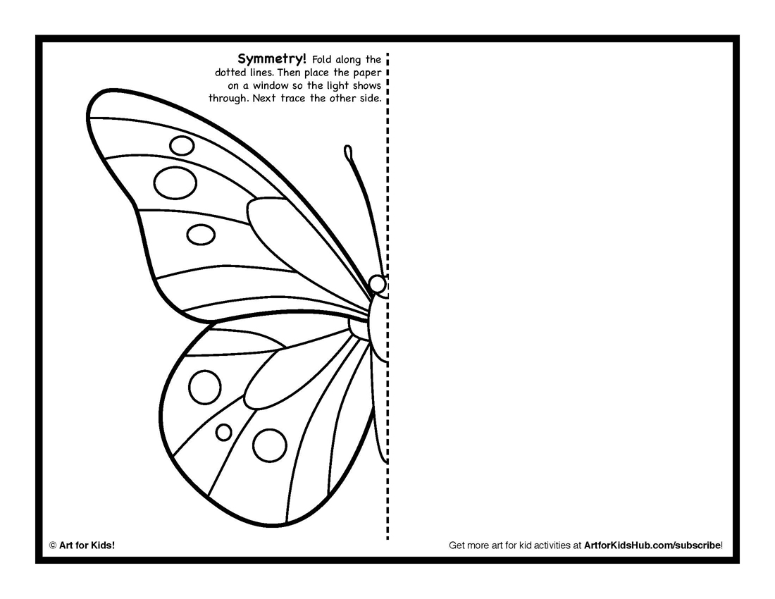 5 Images of Lines Of Symmetry Activities Printable
