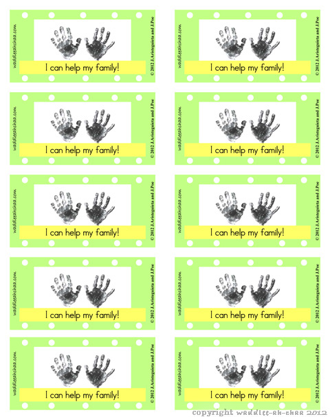 8 best images of reward punch cards free printable free printable punch cards free kids. Black Bedroom Furniture Sets. Home Design Ideas