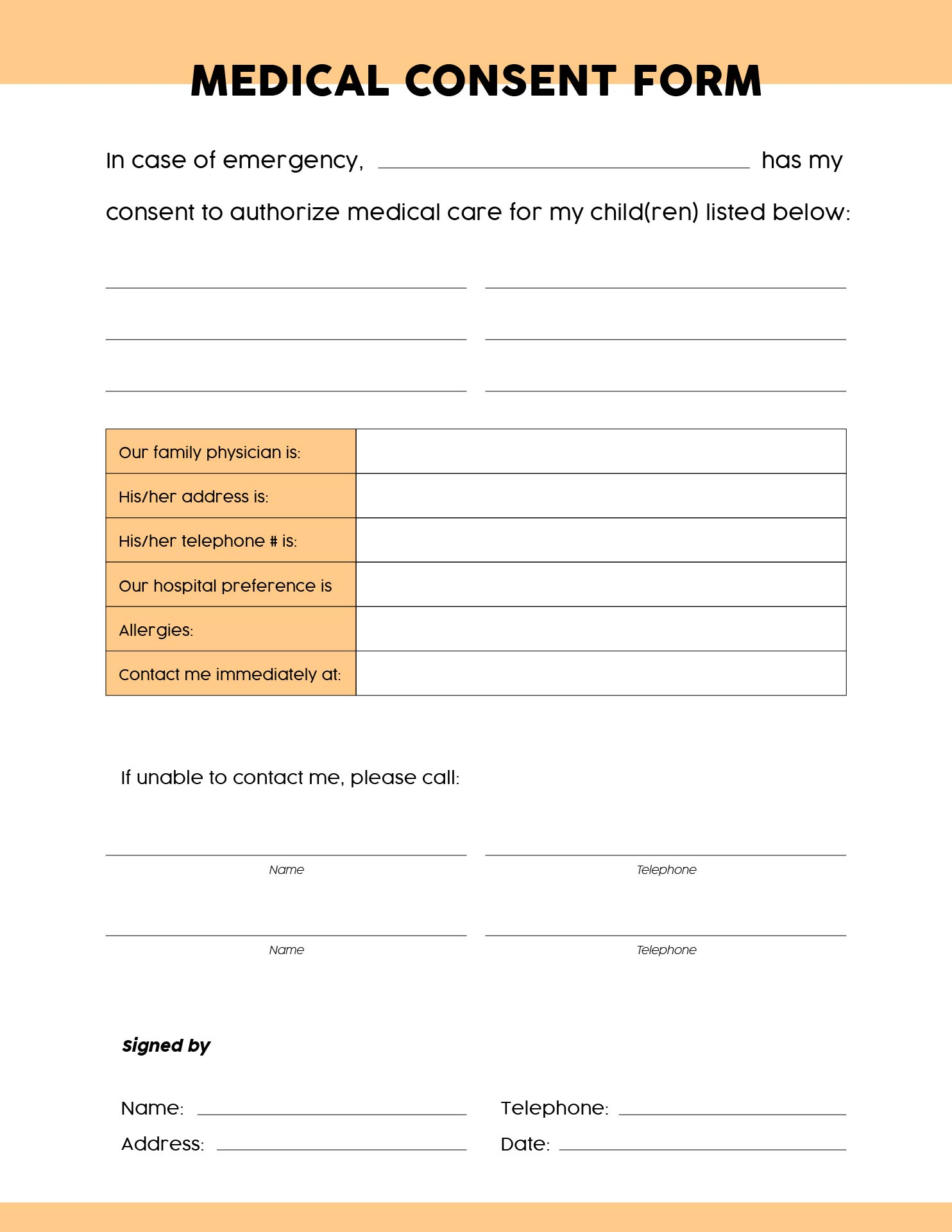 consent form thesis The consent form research participants sign should cover the following main   may be shared with colleagues through the internet, appear in a dissertation,.